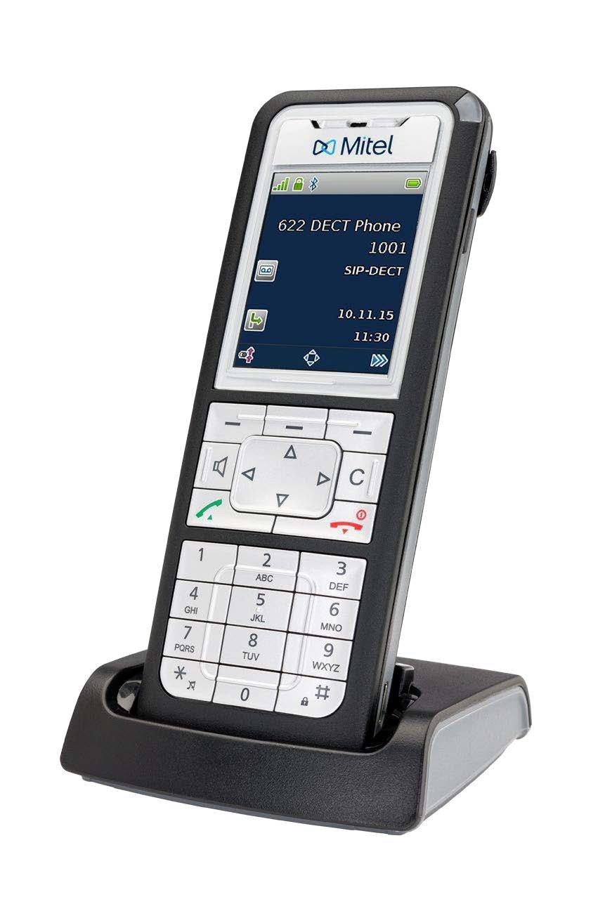 Nos modèles de téléphone Mitel 622ds